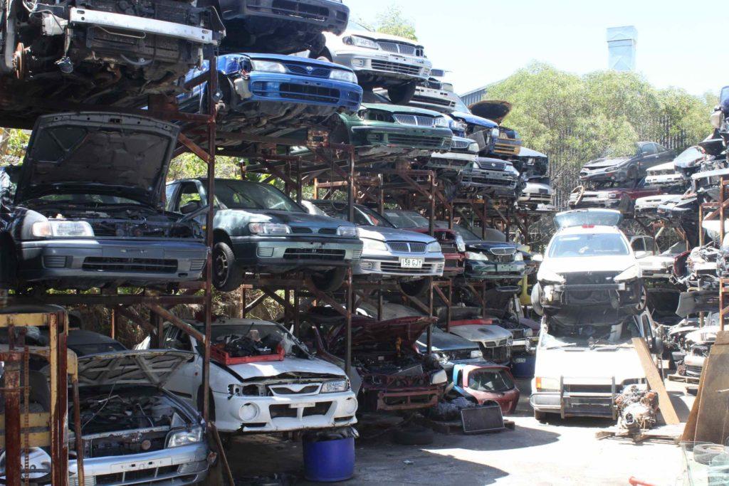 Gold Coast Car Parts Ashmore