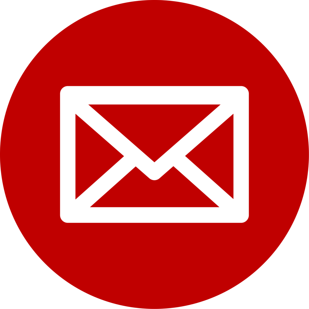 Mail-red